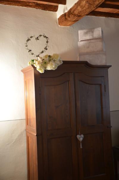 camera Cinguettio - B&B Il Nido di Anna