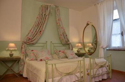 camera Nella Primavera - B&B Il Nido di Anna