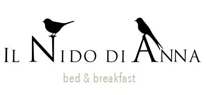 Il nido di Anna Logo